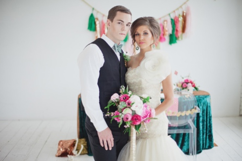 emerald-and-pink-wedding-ideas-46